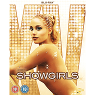 Produktbilde for Showgirls (UK-import) (BLU-RAY)