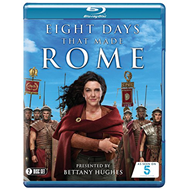 Eight Days That Made Rome (UK-import) (BLU-RAY)