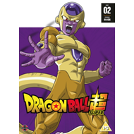 Dragon Ball Super: Season 1 - Part 2 (UK-import) (BLU-RAY)