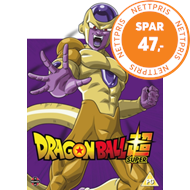 Produktbilde for Dragon Ball Super: Season 1 - Part 2 (UK-import) (BLU-RAY)