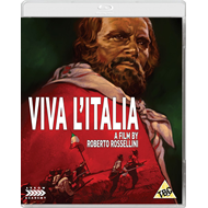 Viva L'italia (UK-import) (BLU-RAY)