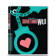 Produktbilde for Something Wild - The Criterion Collection (UK-import) (BLU-RAY)