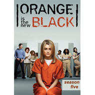 Orange Is The New Black - Sesong 5 (BLU-RAY)