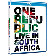 Onerepublic - Live In South Africa (BLU-RAY)