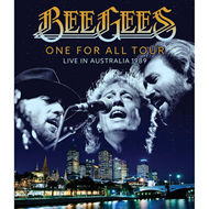Bee Gees - One For All Tour: Live In Australia 1989 (BLU-RAY)