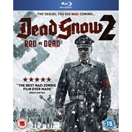 Død Snø 2 / Dead Snow 2 (M/Engelske Undertekster) (UK-import) (BLU-RAY)