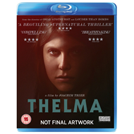 Produktbilde for Thelma (M/Engelske Undertekster) (UK-import) (BLU-RAY)