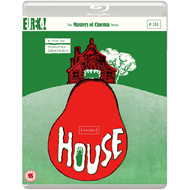 Produktbilde for House - The Masters Of Cinema Series (UK-import) (BLU-RAY)