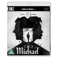 Michael - The Masters Of Cinema Series (UK-import) (BLU-RAY)