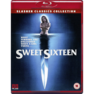 Sweet Sixteen (UK-import) (BLU-RAY)