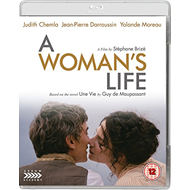 A Woman's Life (UK-import) (BLU-RAY)