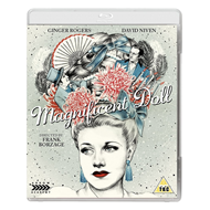 Magnificent Doll (UK-import) (BLU-RAY)