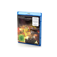 Steve Hackett - Wuthering Nights: Live In Birmingham (BLU-RAY)