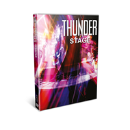Produktbilde for Thunder - Stage (BLU-RAY)