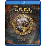 Ayreon Universe - Best Of Ayreon Live (BLU-RAY)