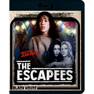 The Escapees (UK-import) (BLU-RAY)