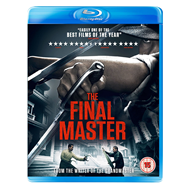 The Final Master (UK-import) (BLU-RAY)