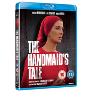 The Handmaid's Tale (UK-import) (BLU-RAY)