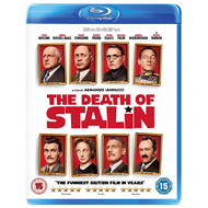 The Death Of Stalin (UK-import) (BLU-RAY)