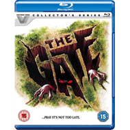 Produktbilde for The Gate (UK-import) (BLU-RAY)