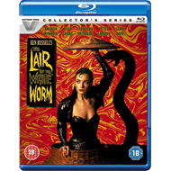 The Lair Of The White Worm (UK-import) (BLU-RAY)