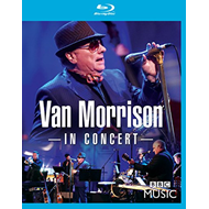 Van Morisson - In Concert (BLU-RAY)