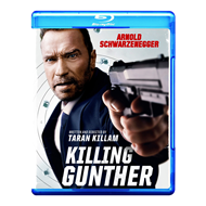 Killing Gunther (BLU-RAY)