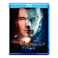 The Titan (BLU-RAY)
