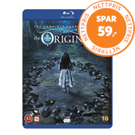 Produktbilde for The Originals - Sesong 4 (BLU-RAY)