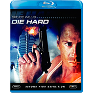 Die Hard - Limited 30th Anniversary Steelbook Edition (BLU-RAY)