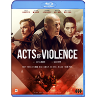 Acts Of Violence (BLU-RAY)