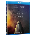 A Ghost Story (BLU-RAY)