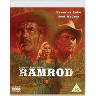 Ramrod (UK-import) (BLU-RAY)