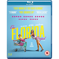 The Florida Project (UK-import) (BLU-RAY)