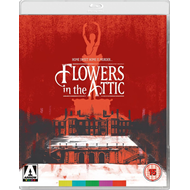 Flowers In The Attic (UK-import) (BLU-RAY)