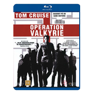 Operation Valkyrie (DK-import) (BLU-RAY)
