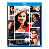 Over Gaden Under Vandet (BLU-RAY)
