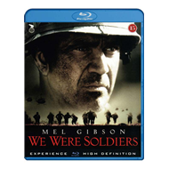 Produktbilde for We Were Soldiers (DK-import) (BLU-RAY)