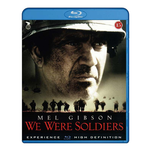 We Were Soldiers (DK-import) (BLU-RAY)
