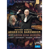 Live From The BBC Proms (BLU-RAY)