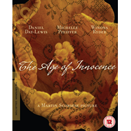 Produktbilde for The Age Of Innocence - The Criterion Collection (UK-import) (BLU-RAY)