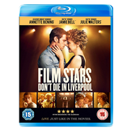 Produktbilde for Film Stars Don't Die In Liverpool (UK-import) (BLU-RAY)