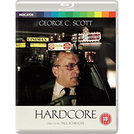 Produktbilde for Hardcore (UK-import) (BLU-RAY)