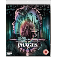 Produktbilde for Images (UK-import) (BLU-RAY)
