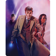 Doctor Who - The Complete Third Series (UK-import) (BLU-RAY)