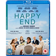 Happy End (UK-import) (BLU-RAY)