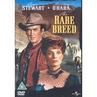 The Rare Breed (UK-import) (BLU-RAY)