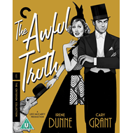 The Awful Truth - The Criterion Collection (UK-import) (BLU-RAY)