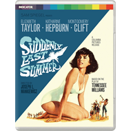 Produktbilde for Suddenly, Last Summer (UK-import) (BLU-RAY)