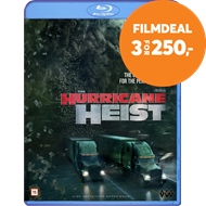 Produktbilde for The Hurricane Heist (BLU-RAY)